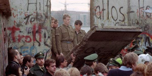 The Berlin Wall fell 30 years ago. Here's how people who were there in 1989 remember the historic 'Mauerfall' today