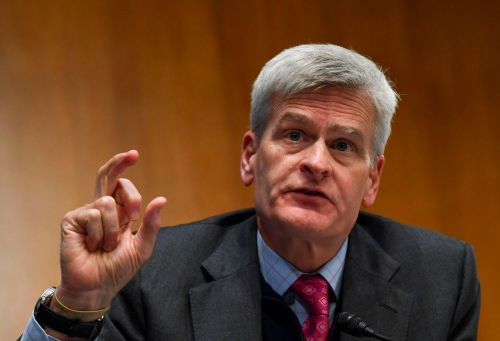 GOP Rep. Bill Cassidy says Trump won't be the party's 2024 presidential nominee