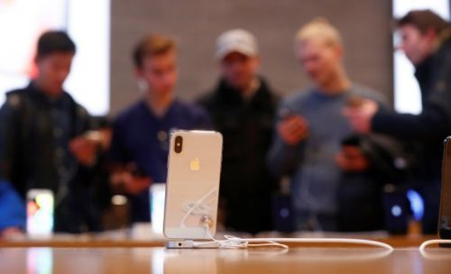 Apple reports record $53.3 billion revenue in Q3 2018, led by iPhone