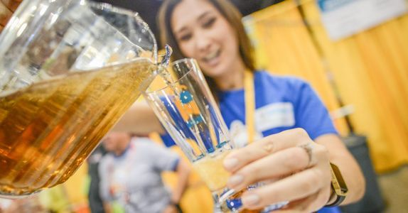 GABF Results Are In: No New England Breweries Won Medals for NEIPA