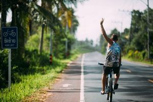 Akaryn Hotel Group gears up for cyclists as bike tourism accelerates In Southern Thailand
