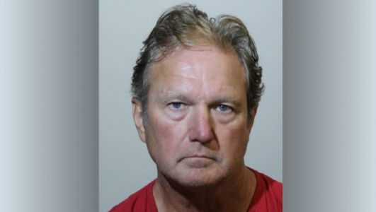 Former NASCAR Driver Rick Crawford Sentenced to 11 Years in Prison for Attempting to Pay for Underage Sex