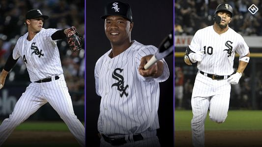White Sox's future remains intact, even without Manny Machado