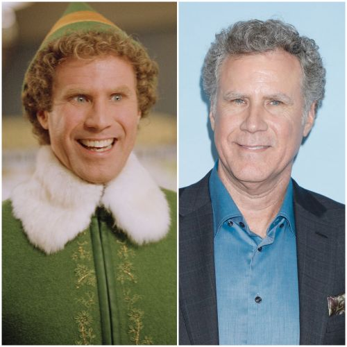 The Cast of 'Elf' Then and Now: See What the Stars of the Christmas Movie Look Like 17 Years Later!