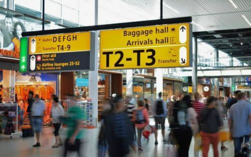What It Means When You Get 'SSSS' on Your Boarding Pass