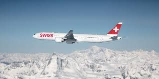 SWISS carries more passengers in November