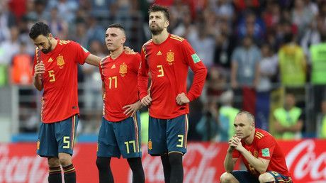 'Spain's chances evaporated with Lopetegui going': Spanish FA blamed for team's below-par World Cup