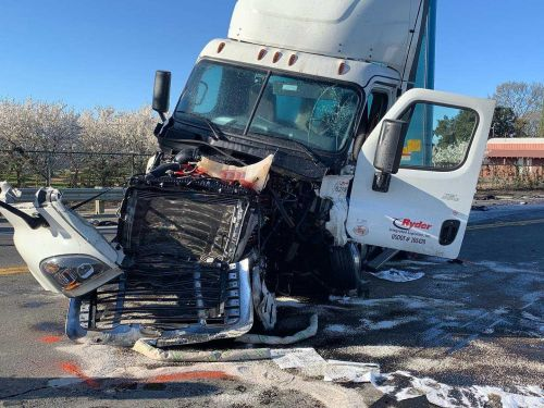 Driver killed in Highway 120 crash in San Joaquin County