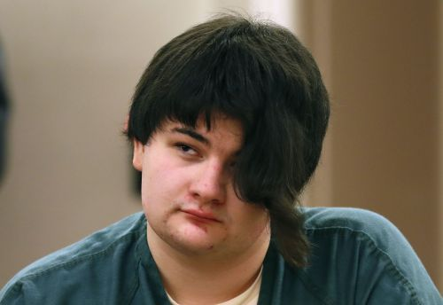 Teen who said she 'snapped,' killed parents while struggling with gender identity is sentenced