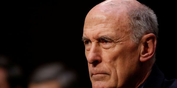 Nation's intelligence chief explains public rebuke of Trump, says he was just doing his job