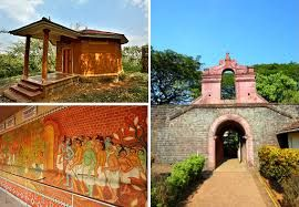 Kerala Tourism's Thalassery Heritage project aims increasing the popularity of the heritage town