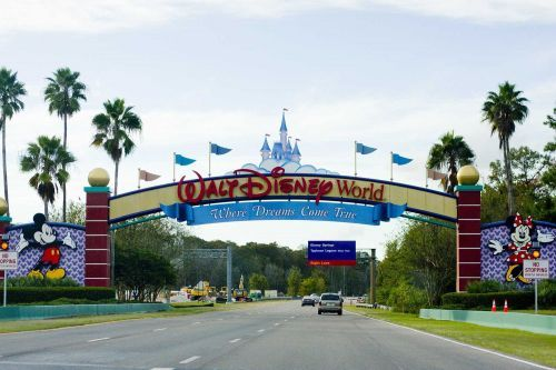 Disney to lay off around 28,000 workers at its parks in Central Florida and California