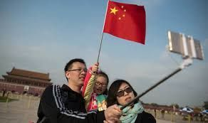 Red tourism is all set to market to Chinese students