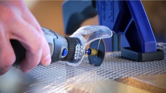 Start Your Father's Day Shopping Early With This One-Day Dremel Deal