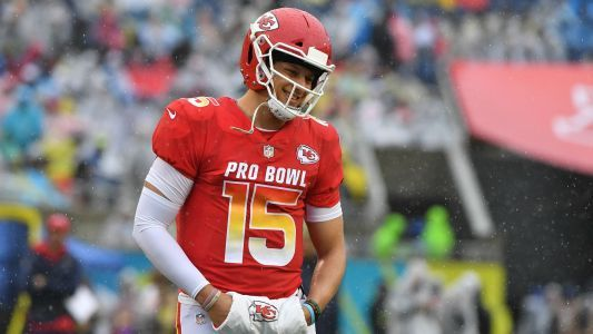 Pro Bowl 2019 wrap: AFC dominates NFC in blowout win