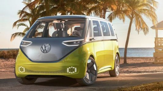 Volkswagen Says No Plug-In Hybrids For America