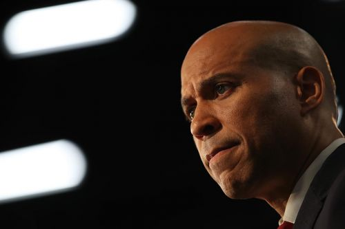 Booker charges Trump is 'worse than a racist'