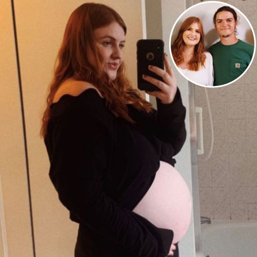 Little People, Big World's Jacob Roloff's Wife Isabel Loves Showing Off Her Growing Baby Bump: Photos!