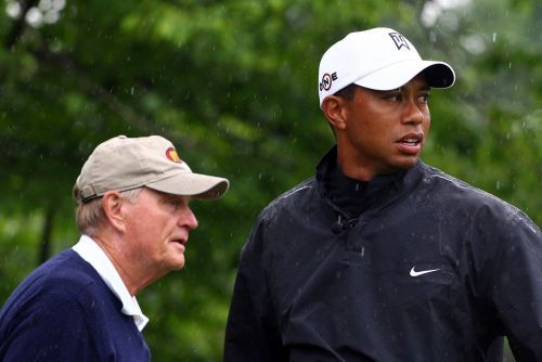 People are already whispering again about Tiger Woods breaking Jack Nicklaus' record, but there is a simple reason he probably already missed his chance