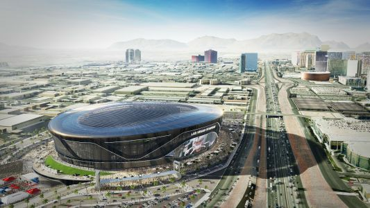 Raiders fans will have to pay hefty price for Vegas stadium club PSLs