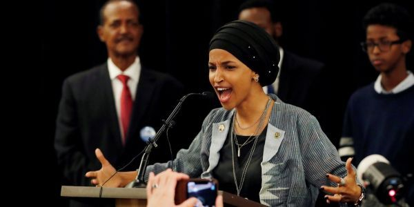 Ilhan Omar, the Muslim congresswoman Saudi Arabia tried to smear, secures place on powerful House committee that could stop the US from selling arms to the kingdom