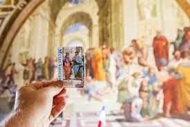 For World Tourism Day, Vatican Museums go free