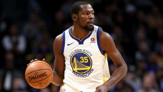Kevin Durant seriously exploring owning an NBA franchise, report says