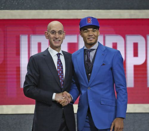 Boston College basketball star drafted in 1st round of NBA Draft