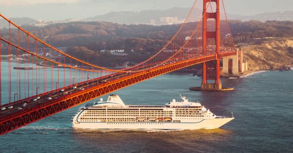Take a Wine-Fueled Cruise of California and the Pacific Northwest