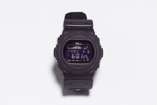 Ron Herman Joins G-Shock for Surf Style GWX-5700 Watch