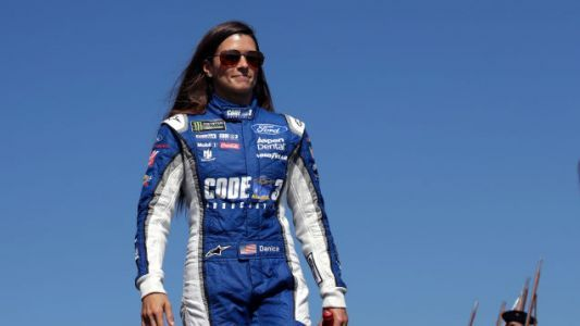Danica Patrick Now Has A Seat And A Team For The Daytona 500