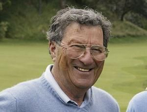 Five-time British Open champion Peter Thomson dies