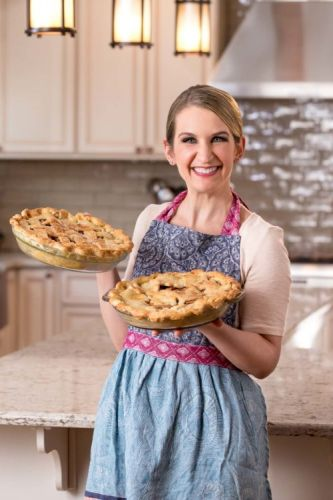 Sprinkled Episode 7: Perfecting Pie Crust