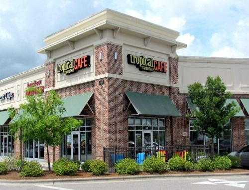 Tropical Smoothie Cafe Targets Orlando And Tampa For Expansion