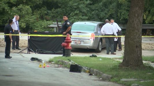 Police: Woman killed in Monday morning shooting