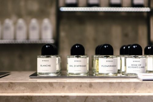 Byredo to Open London Store This Year