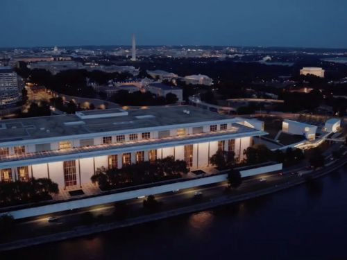 One of D.C.'s Top Nightclubs Will Reopen on a Giant Rooftop Without DJs or Dancing