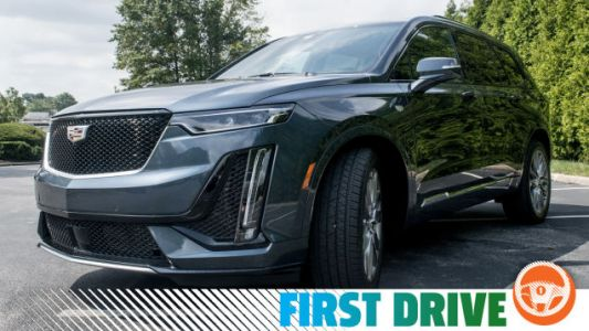 The 2020 Cadillac XT6 Is Good But It's Not A Class Leader