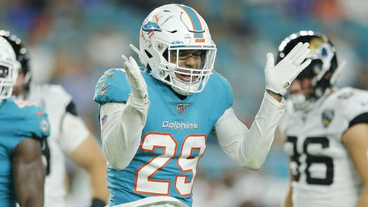 Minkah Fitzpatrick trade grades: Dolphins get what they want, Steelers get what they need