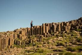 Northern Ireland's Giant's Causeway earns £484m from tourism sector