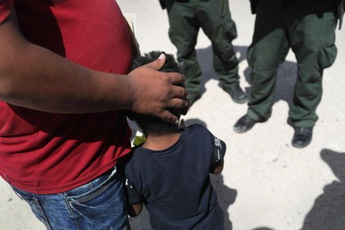 Hundreds of parents were deported from U.S. without their children, White House says