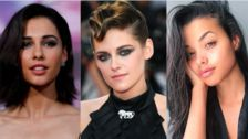 Kristen Stewart, Naomi Scott And Ella Balinska Are Your New Charlie's Angels