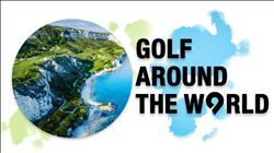 Around the World in 18 Golf Courses