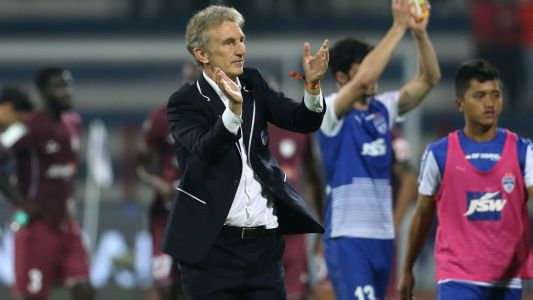 AFC Cup 2018: Bengaluru FC were focused from the first minute, says Albert Roca