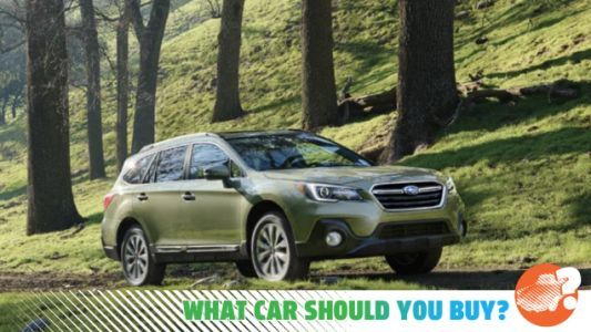 We Want To Swap Two Crappy Cars For One Good Car! What Should We Buy?