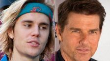 Justin Bieber Challenges Tom Cruise To MMA Fight And Twitter Is Confused As Heck
