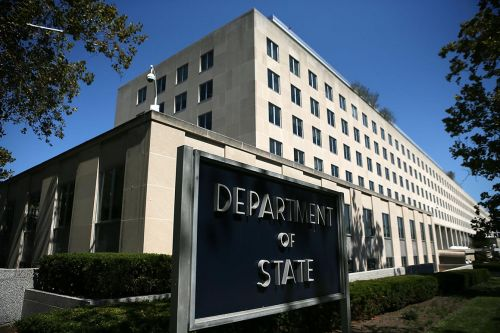 White House, State Dept. fail to turn over documents related to firing of watchdog