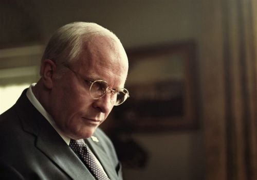 'Vice': Christian Bale, Amy Adams star in Dick Cheney biopic full of. itself