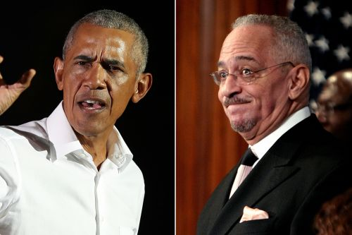 Obama calls Rev. Wright a 'gifted preacher' as Warnock faces criticism for connections