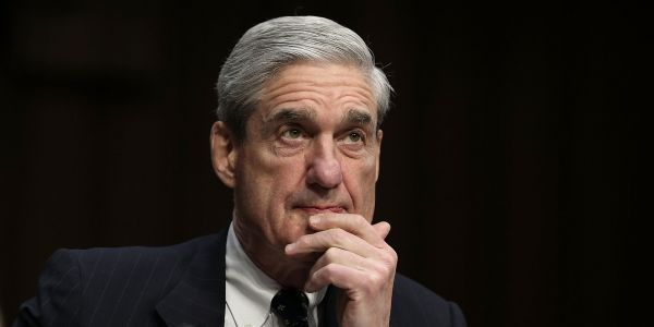 Robert Mueller has reportedly begun drafting his final report in the Russia probe